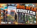 Como Hacer El Bug De La Tirolesa?   Como Ser Invisible En Free Fire