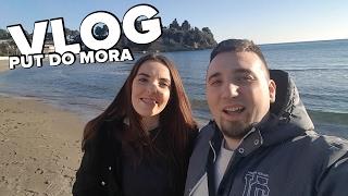 Put do mora | Vlog