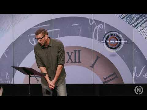 Playing the Long Game - Mark Batterson