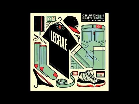 Lecrae - The Fever [HD] (Lyrics)