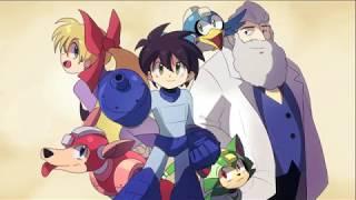 Mega Man 30th Anniversary Fan Animation (Rockman Megamix)
