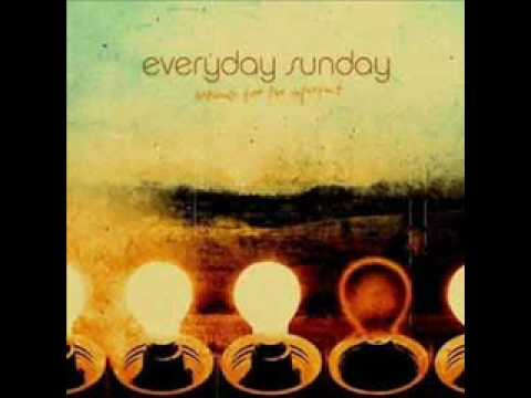 Everyday Sunday - I won't give up (w/ LYRICS)