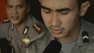 Bhayangkara Bariri Band - Hidupku di Jalanmu (cover lagu Republik Band)