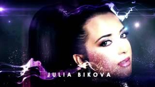 JULIA BIKOVA - SECRET LJUBAV - HIT 2016 - OFFICIAL SONG