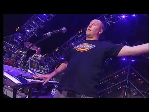 Clawinger - Biggest & The Best - Live Woodstock Festival Poland 2009