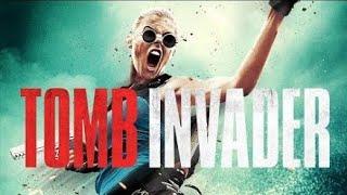 Tomb Invader - Trailer HD