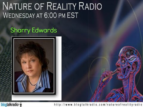 Sharry Edwards: How Frequencies Can Heal And Voice Can Explain Personality