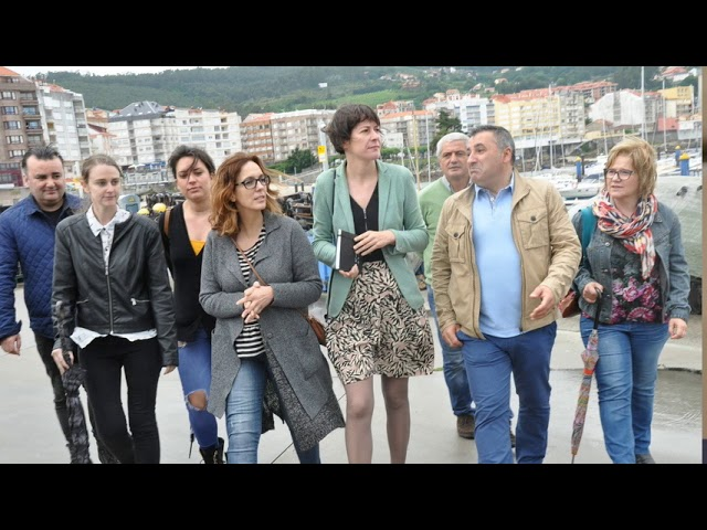 Entrevista a Ana Pontón no Galicia por Diante