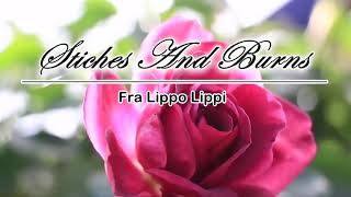 Stiches and Burns ( Fra Lippo Lippi ) KARAOKE 2018