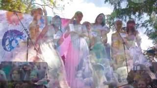Дима ДОГМА - Highscreen Prime L для самой яркой невесты. Тамбов 2016