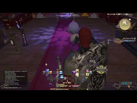 Final Fantasy XIV Shadowbringers Leveling Paladin -Road to lvl 80 - YouTube