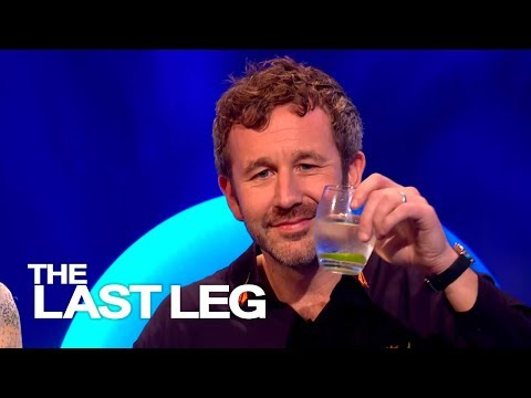 Chris O'Dowd Wants His Cheese Back  The Last Leg