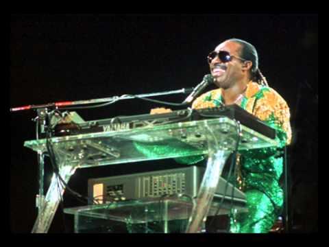 Stevie Wonder - Golden Lady - Too High (Live) (1975-10-04)
