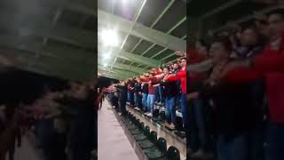 Video Gol Pertandingan Pacos de Ferreira vs Sporting Braga