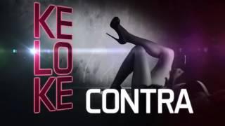 Kanti y Riko - KE LO KE [Lyric Video] Prod. By Dj Blass