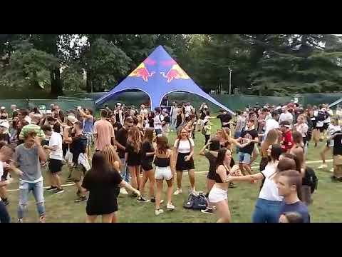 Shire Music festival al parco Bonaldi di Crema