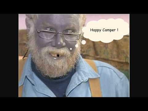Colloidal Silver Blue Man Hoax Fraud $ $
