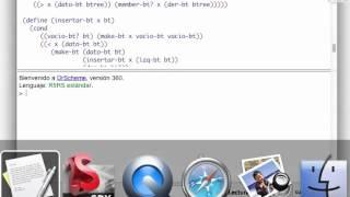 Árboles en Programación Funcional (3/5)