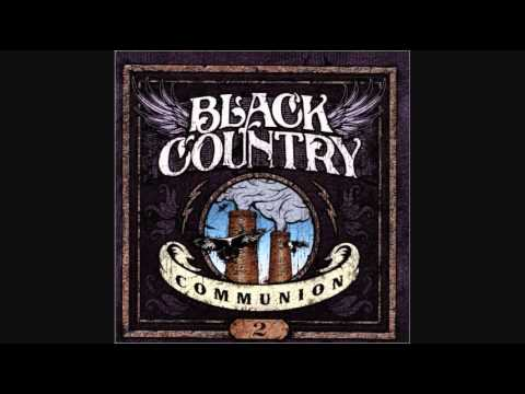 Black Country Communion- Cold