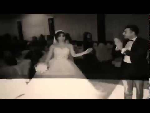 Düğün Girişi İmera Fera Böylesi Görülmedi 💕