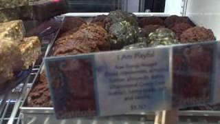 Catch A Healthy Habit Cafe Meets Cafe Gratitude In Berkley