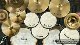Reall drum.WALI-DOAKU UNTUKMU SAYANG