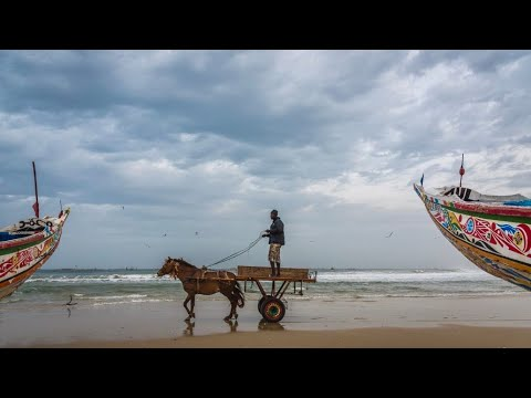 GUINEA BISSAU Places | Hidden paradise in West Africa