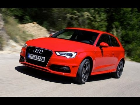 New Audi A3 review: 1.8 TFSI quattro