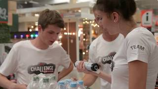 Nachwuchskräfte Challenge Heidelberg | BAUHAUS