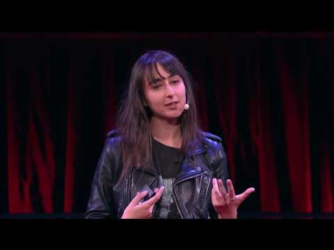 How do You Put a Dollar Value on What You Love? | Stanislava Pinchuk (MISO) | TEDxYouth@Sydney