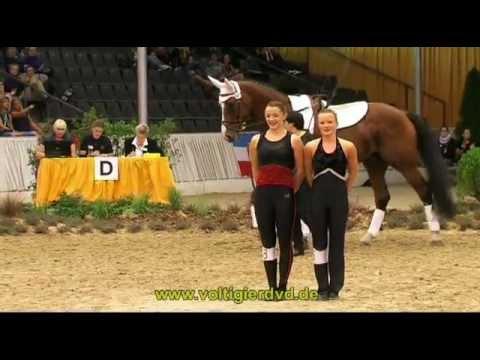 Djm 2012 damen 21 lisa ottensmeier youtube for Ottensmeier