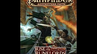 """Download"" Pathfinder Adventure Path: Rise of the Runelords Anniversary Edition PDF Free"