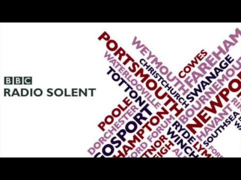 BBC Radio Solent - Interview - Tomasz Dyl - 27.06.2016
