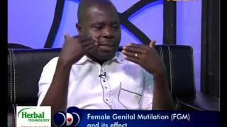 Female Genital Mutilation FGM live show