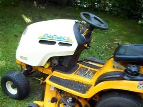 Where the HECK is that FUSE on my CUB CADET, Yardman, Craftsman, or