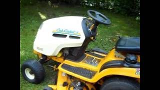 Where The Heck Is That Fuse On My Cub Cadet, Yardman, Craftsman, Or Mtd ???