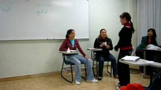 mexicans singing beijing huan ying ni