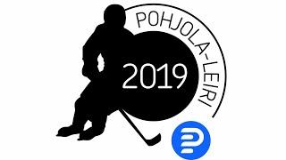 Pohjola-leiri 2019 – Virallinen leirivideo