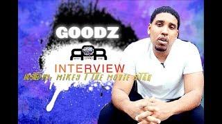 GOODZ DA ANIMAL On Getting His Start In Battle Rap & Building A Relationship With Swizz Beatz