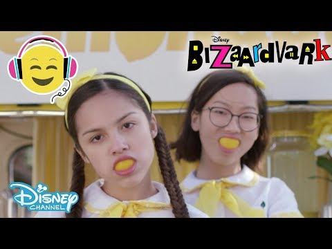 Bizaardvark | Lemonade Music Video 😂🍋 | Official Disney Channel UK Mp3