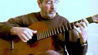 Fernando - guitar solo