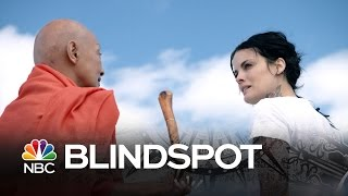 Blindspot - Do Not Return to the Mountain (Episode Highlight)