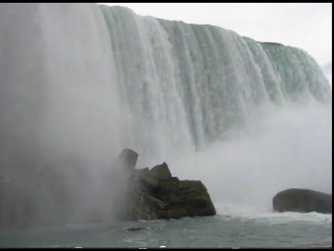 Niagara Falls Video Tourist Guide