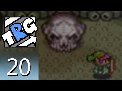 The Legend of Zelda: A Link to the Past – Episode 20: Day in the Woods