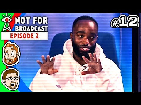 NOT FOR BROADCAST - J-ZUSS (#12) | CHAD & RUSS |
