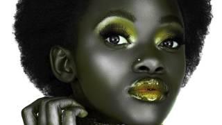 Nuyorican Soul I am the black gold of the sun