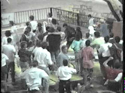 Regatas San Nicolas ascenso 1992