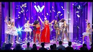 Women's Club 08 - Պարային շոու Sona Yesayan Dance Studio
