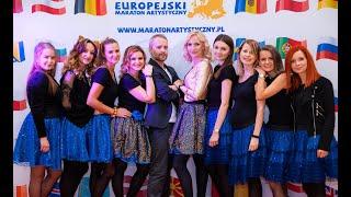 Europejski www.maratonartystyczny.pl KATOWICE 2019  Centrum Edukacji Artystycznej Muzylek Moni.