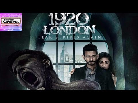 1920 London | Sharman Joshi, Meera Chopra | Exclusive Interview | Super Cinema